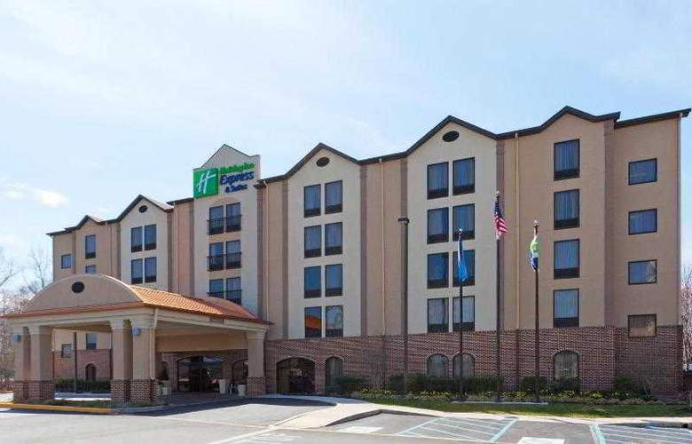 Holiday Inn Express & Suites Orlando - International Drive - Hotel - 13