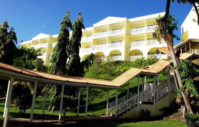 Grenadian by rex resorts - General - 2