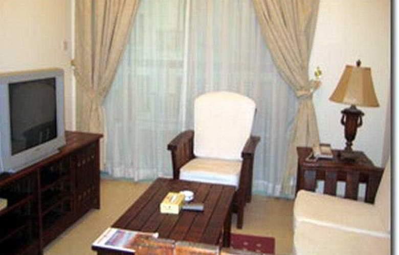 Ramee Palace Hotel Bahrain - Room - 2