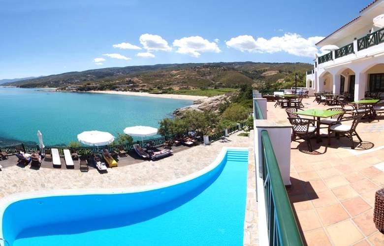 Erofili Beach - Pool - 12