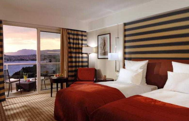 Le Meridien Lav Split - Hotel - 12