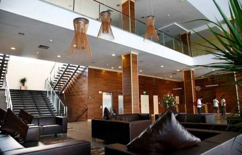 RV Hotels Nautic Park - General - 3