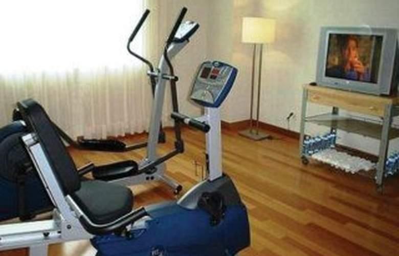 Holiday Inn Express Villahermosa - Sport - 12