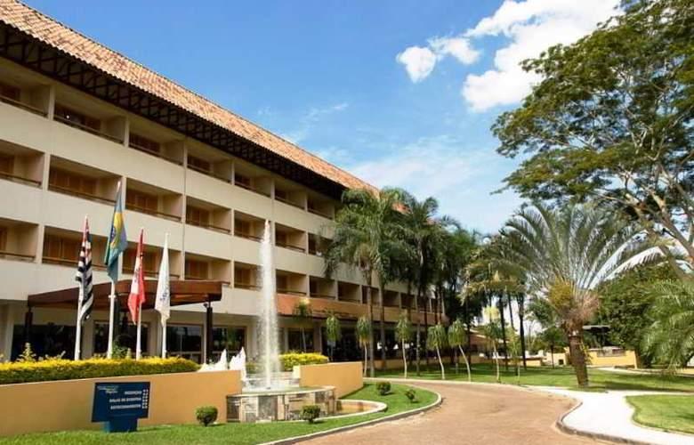 Michelangelo Plaza Inn - Hotel - 5