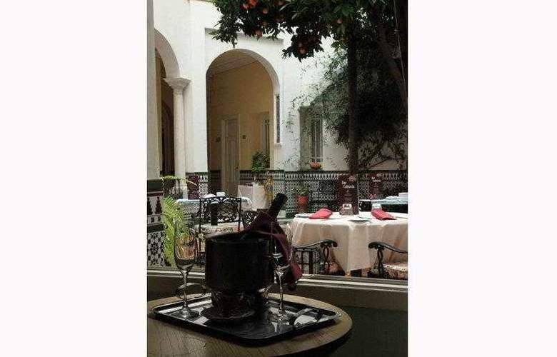 Cervantes - Hotel - 22