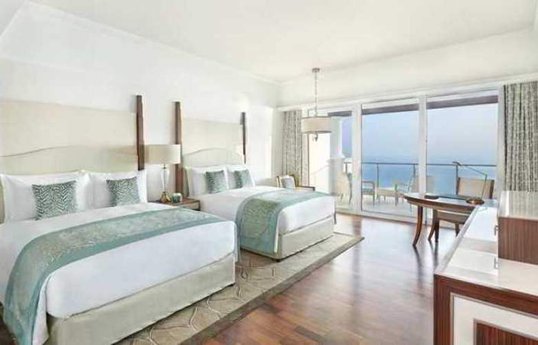Waldorf Astoria Dubai Palm Jumeirah - Room - 2