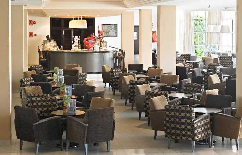 Protur Vista Badia - Restaurant - 3