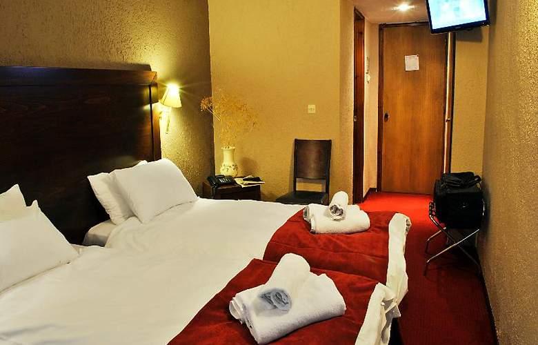 Arahova Inn - Room - 23