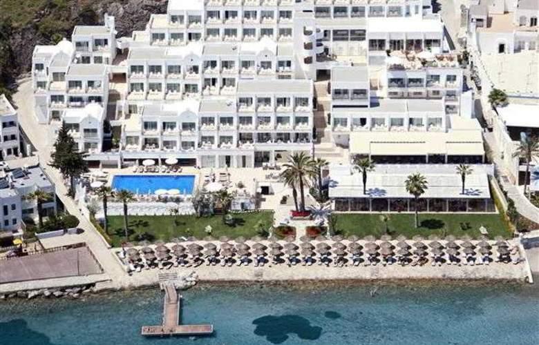 Voyage Bodrum - Hotel - 5