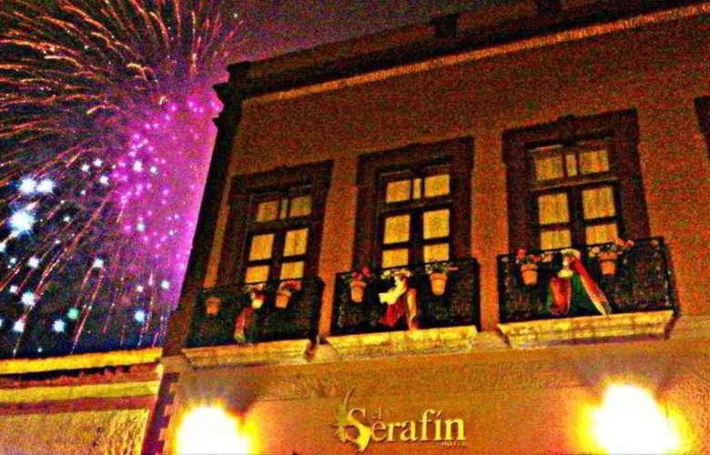 El Serafin Hotel Boutique - Hotel - 6