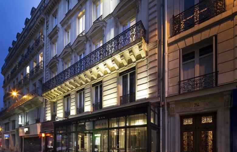 Le Relais Du Marais - Hotel - 0
