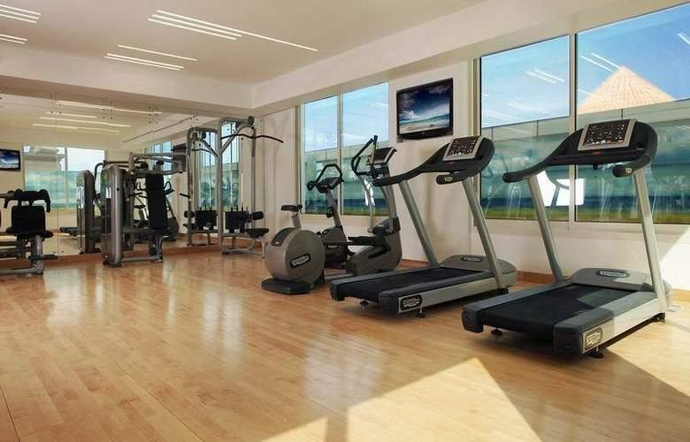 Cosmopolitan Hotel Dubai - Sport - 9