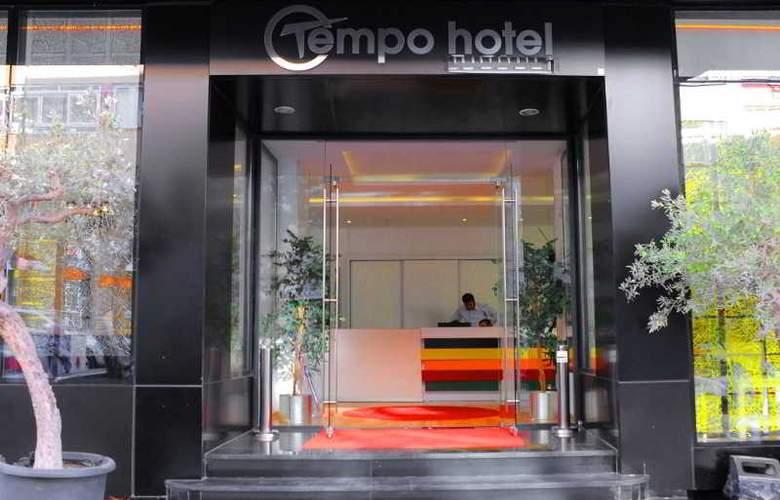 Tempo Hotel 4 Levent - Hotel - 2