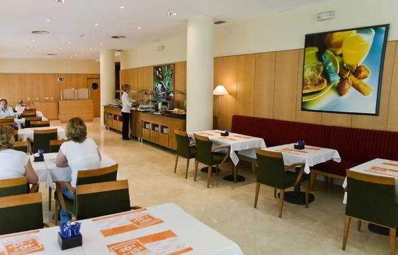 Ibis Madrid Alcala de Henares La Garena - Restaurant - 6