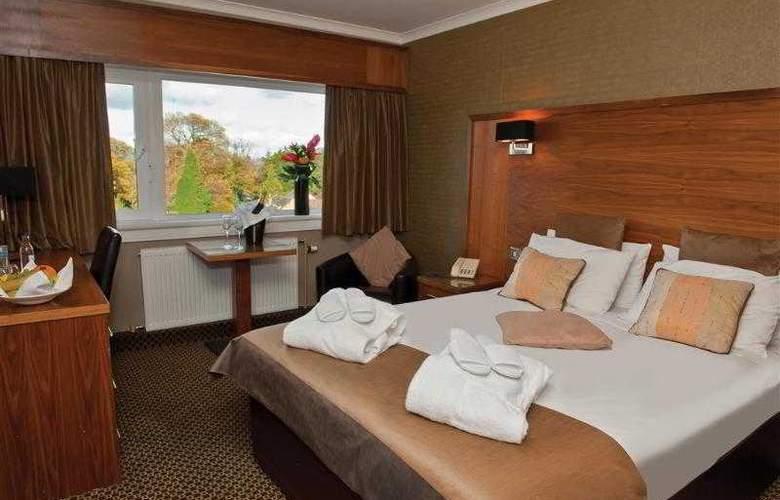 Best Western Park - Hotel - 38