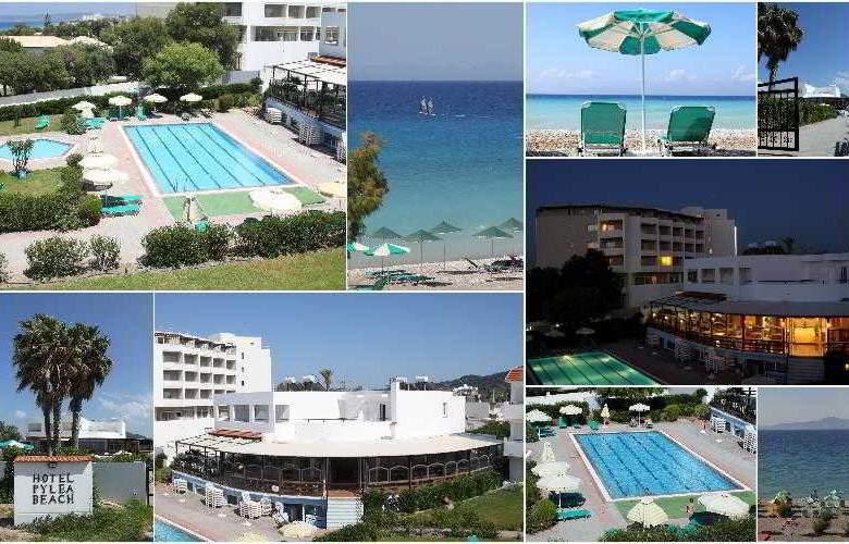 Pylea Beach - Hotel - 2