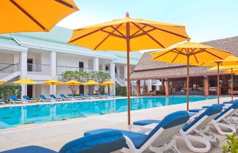 Thanyapura Retreat - Pool - 7