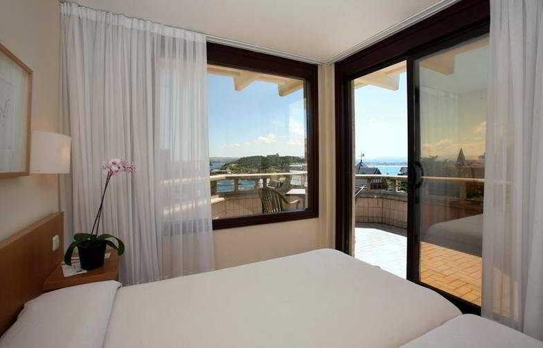 Gran Hotel Victoria - Room - 3