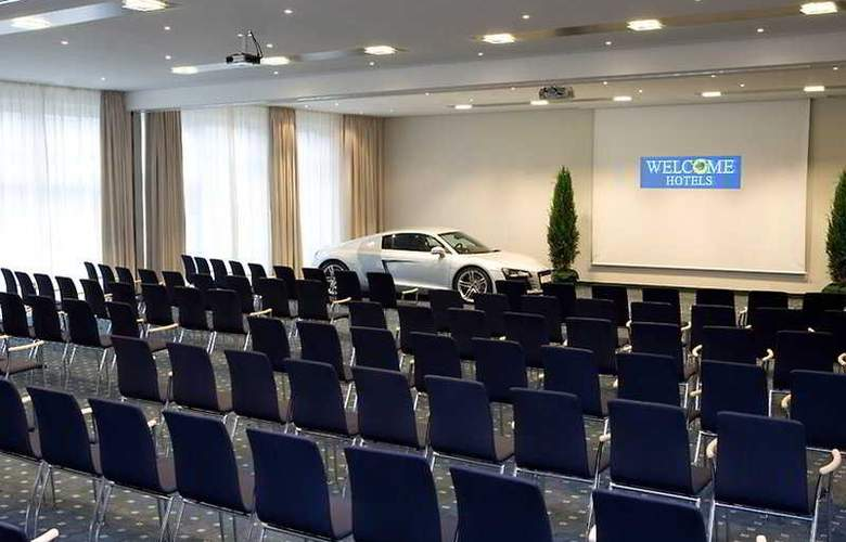 Welcome Hotel Paderborn - Conference - 4