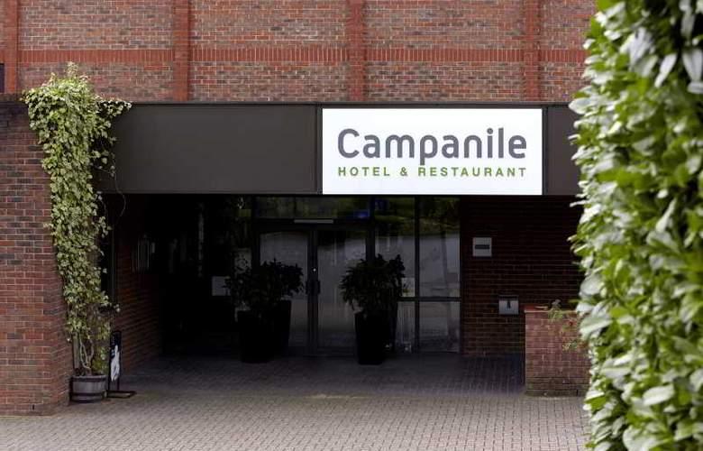 Campanile Swindon - Hotel - 19