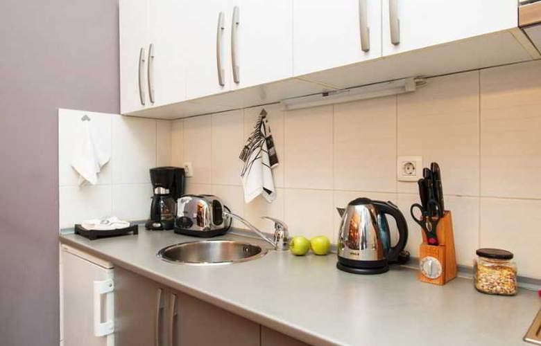 Romantic CENTRAL Apartment @ TERAZIJE SQUARE! - Room - 1