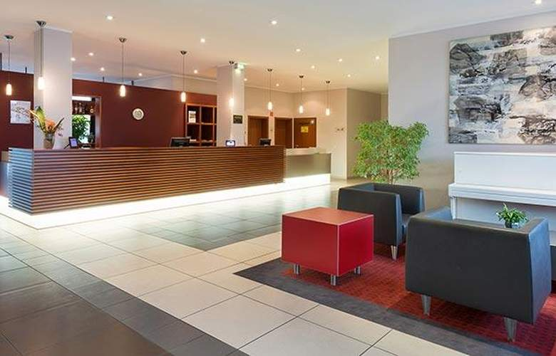 Tryp Münster Kongresshotel - General - 10