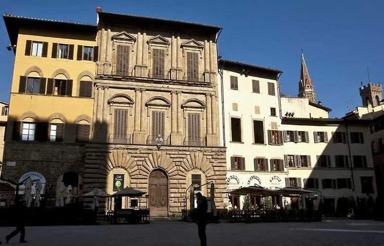 MSN Suites Palazzo Uguccioni - Hotel - 0