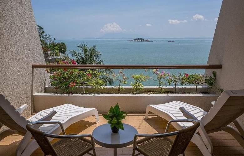 Copthorne Orchid Hotel Penang - Room - 12