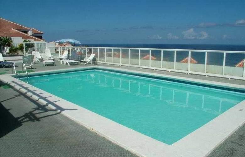 San Telmo - Pool - 1