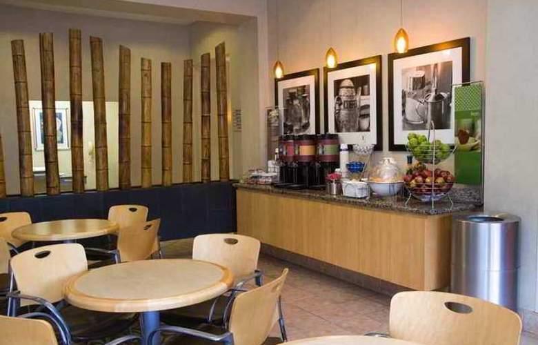 Hampton Inn Miami-Coconut Grove/Coral Gables - General - 4
