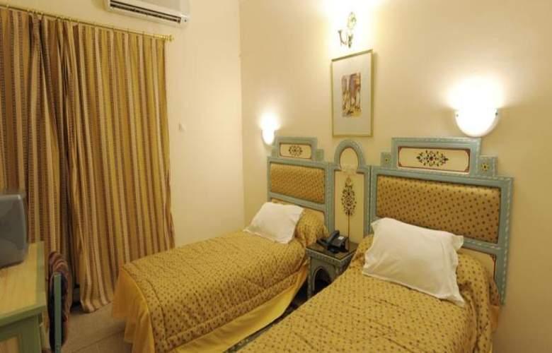 Saghro - Room - 8