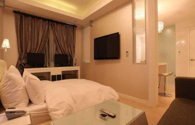 Amare Hotel Jongno - Room - 4