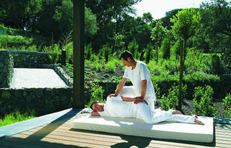 Six Senses Sanctuary - Sport - 2
