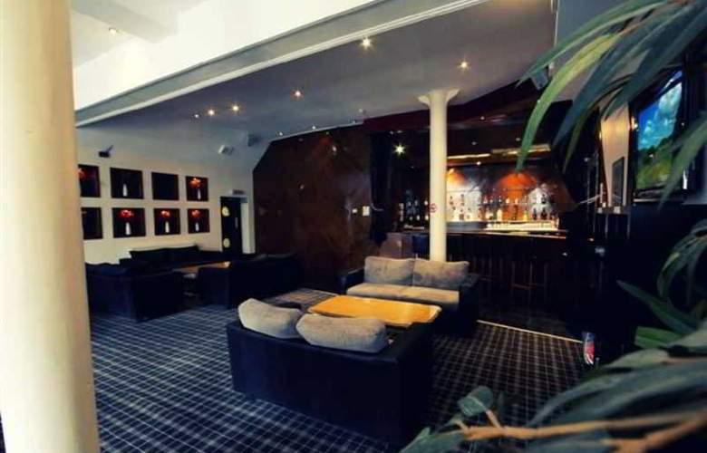 Alexander Thomson Hotel - General - 9