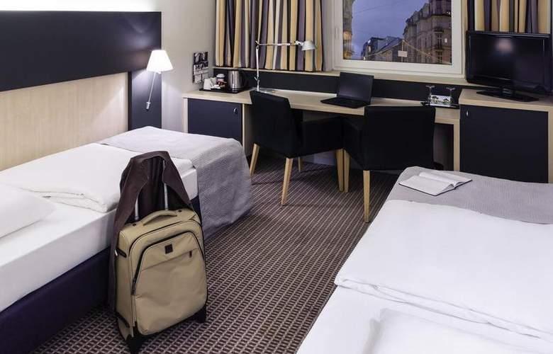 Mercure Berlin City - Room - 64