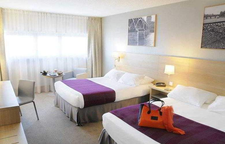 Best Western Plus Paris Orly - Room - 2