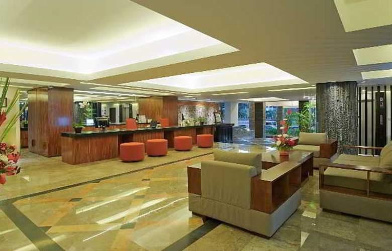 Prime Plaza Suites - General - 3