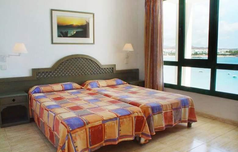 Galeon Playa - Room - 16