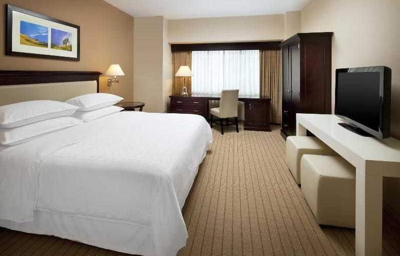 Sheraton Garden Grove Anaheim South - Hotel - 5