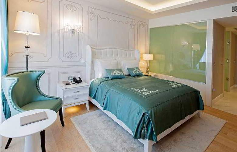 CVK Park Bosphorus Istanbul - Room - 20