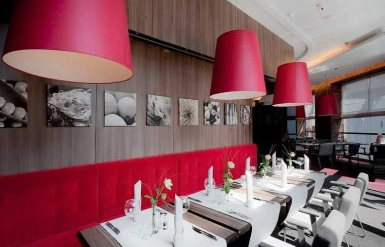 Qubus Hotel Bielsko-Biala - Restaurant - 10