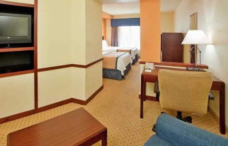 Fairfield Inn & Suites Austin Northwest - Hotel - 11