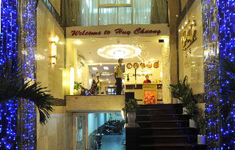 Huy Chuong - Hotel - 0