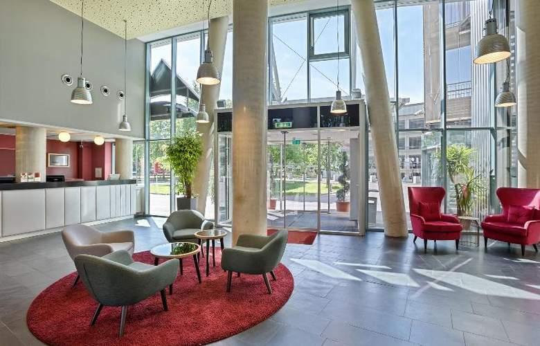 Austria Trend Hotel Messe - General - 9