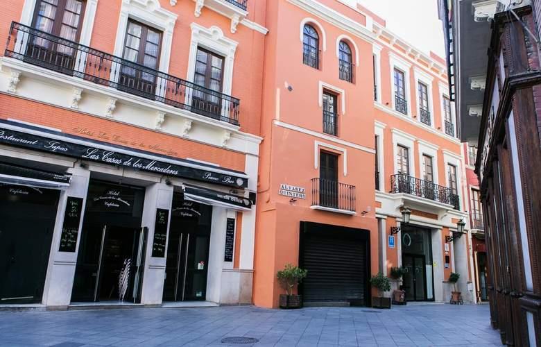 Las Casas de los Mercaderes - Hotel - 0