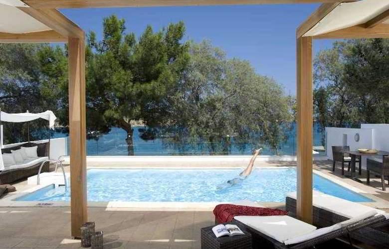 Minos Beach - Room - 16