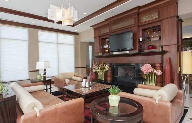 Hilton Garden Inn Indianapolis South Greenwood - Hotel - 4