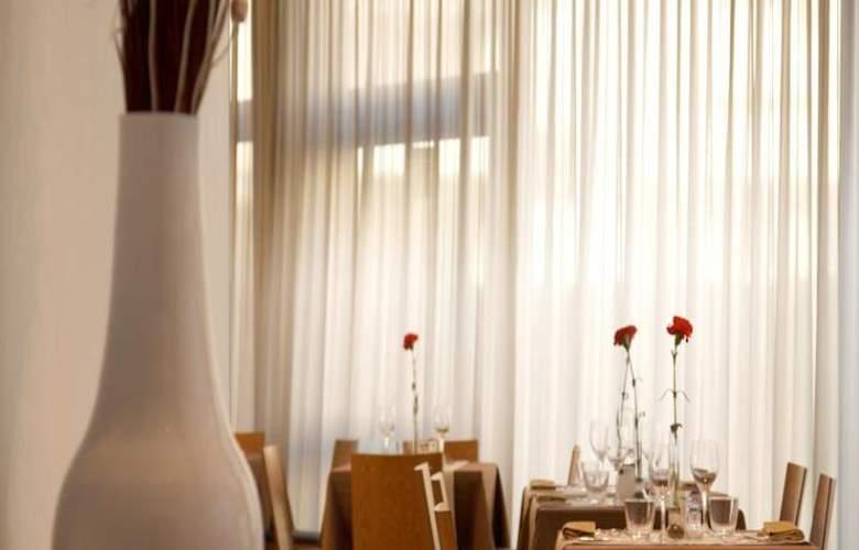 Fiera - Restaurant - 8