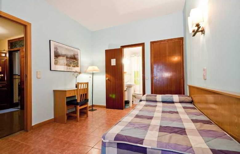 Oporto - Room - 34