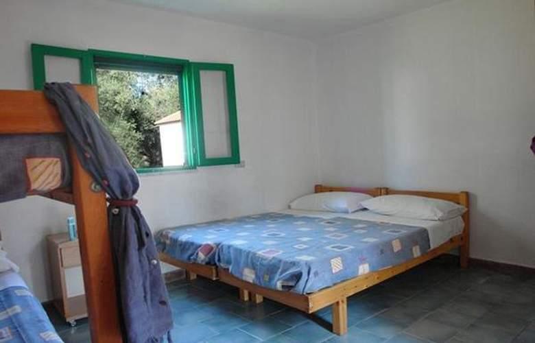 Villaggio Turistico Elea - Hotel - 1